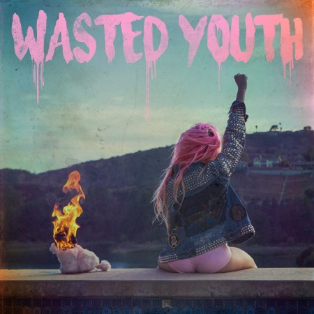 bonnie mckee wasted youth video