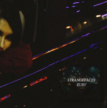 StrangeFaces: Ruby